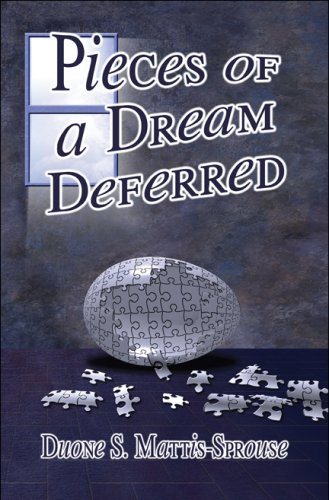 Pieces of a Dream Deferred Cover Image