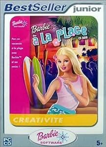 Barbie à la plage - Best Seller Junior