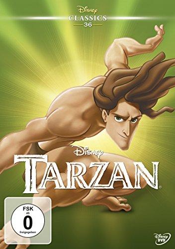 Tarzan (Disney Classics)