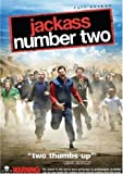 Jackass: Number Two Uncut [DVD] [2006]