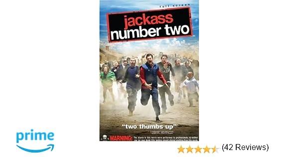 Jackass 2 5 extras