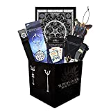 toynk Supernatural Collectors LookSee Box - Includes 7 Themed Items