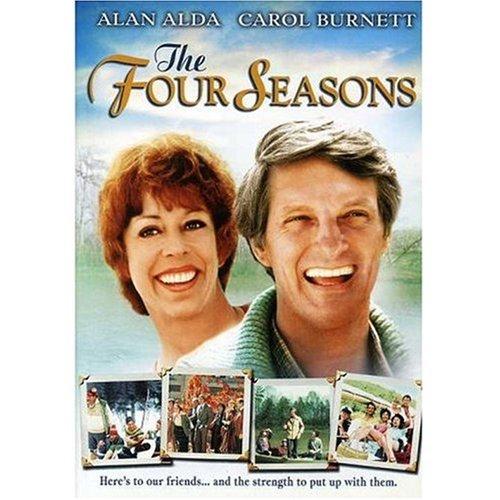 The Four Seasons [UK Import]