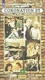 Coronation Street: 1989 [VHS] [1960]