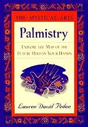 Palmistry: The Mystical Arts
