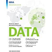 Ebook: Data (Innovation Trends Series) (English Edition)