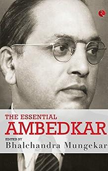 The Essential Ambedkar by [Bhalchandra Mungekar]