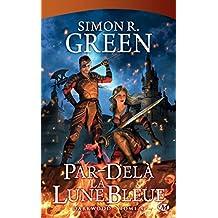 Par-delà la Lune Bleue: Darkwood, T4