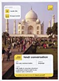 Teach Yourself Hindi Conversation (3cds + Guide) (Teach Yourself Conversation Packs)