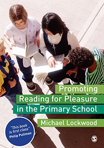 Promoting Reading for Pleasure in the Primary School (English Edition) de [Lockwood,