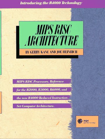Mips Risc