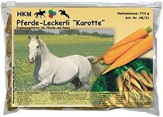 HKM 4831Cavalli–Snack–Carota, 750G, M