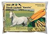 Chevaux - régal - carottes, 750 g