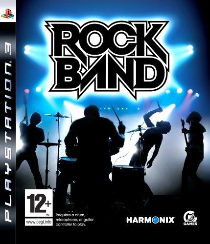 скачать торрент rock band ps3