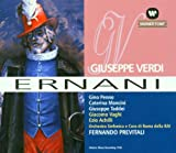 Verdi:Ernani [Import anglais]