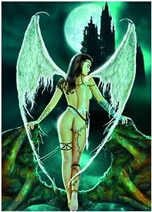 International Publishing 0701N23013b-Nocturnal Angel, clásica Puzzle