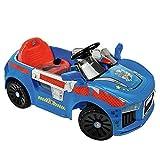Hauck Toys Coche Eléctrico para niños diseño Patrulla Canina -...