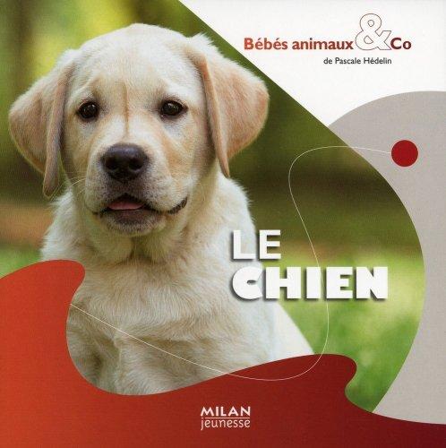 Le chien par Pascale Hédelin
