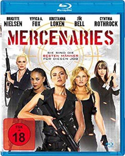 Bild von Mercenaries [Blu-ray]