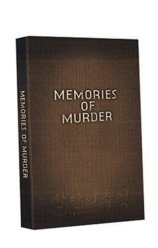 Bild von Memories of Murder - Édition 2 DVD [FR Import]