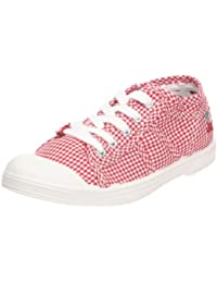 Little Cerise Basic 02, Baskets mode fille