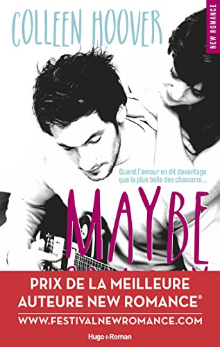Maybe someday (New romance)