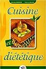 Cuisine et diététique par Darrigo-Dartinet