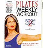 Pilates Weekly Workout With Lynne Robinson [VHS]
