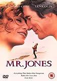 Mr Jones [DVD] [1994]