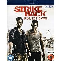 Strike Back - Project Dawn