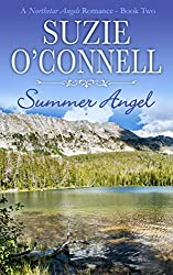 Summer Angel (Northstar Angels Book 2)