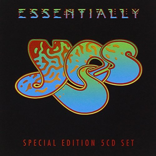 Essentially Yes [5 CD] by Yes (2006-12-05)