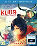 Kubo And The Two Strings (Blu-ray + Digital Download) [2016]