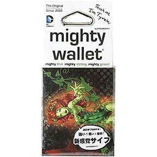 Dynomighty - Mighty Wallet - Geldbörse aus Tyvek Poison Ivy