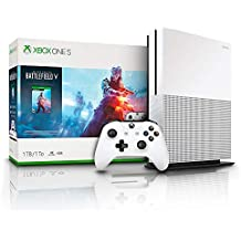 Pack Xbox One S 1 To Battlefield V - Edition Deluxe