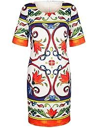 wholesale dealer 01192 b7dfa Suchergebnis auf Amazon.de für: alba moda kleider: Bekleidung