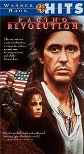 Revolution [VHS] [Import USA]