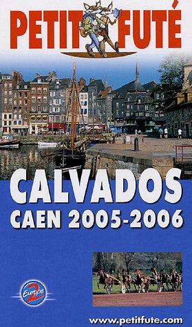 Petit Futé Calvados Caen