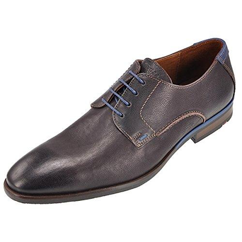 Lloyd , Chaussures à lacets et coupe classique homme Marron - testa di moro/midnight