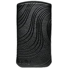 Celly NEOPLUSM01 Funda de protección Negro funda para teléfono móvil - fundas para teléfonos móviles