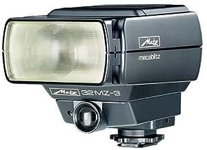 Metz 32 MZ-3 AF Blitzgerät für Nikon