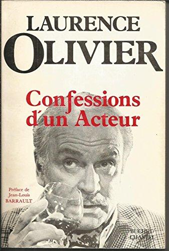 Confessions d'un acteur
