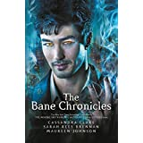 The Bane Chronicles.