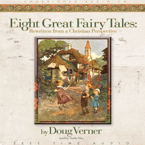 Eight Great Fairy Tales  Audiolibri