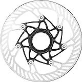 CAMPAGNOLO Bremsscheibe Centerlock Silber Durchmesser 160mm 2018 Bremsscheiben