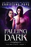 Falling Dark (The Watchers Book 1)