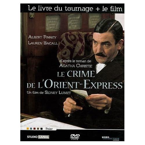 Le crime de l'Orient-Express (1DVD)