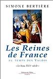 Les Reines France