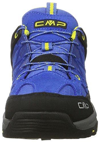 C.P.M. Rigel, Scarpe da Arrampicata Unisex – Adulto Blu (Cobalto)