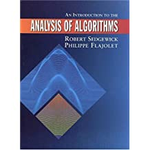 An Introduction to the Analysis of Algorithms (Psychopharmacology Monograph)